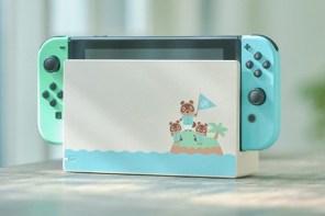 森友暫時沒朋友?任天堂 Switch 宣布暫停出貨!