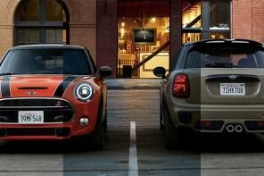 男女通吃!這三輛汽車界「顏值」擔當,讓你心甘情願掏錢購買!