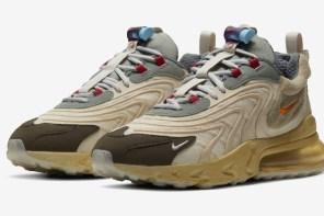 神鞋降臨!Nike x Travis Scott 原價入手機會別錯過!台灣本週六開賣你還不搶嗎