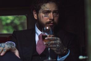 Post Malone 轉行當酒商?兩天賣出五萬瓶葡萄酒!