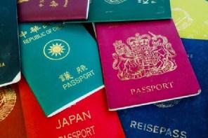 將護照、身份證、駕照集結於手機一身的時代要來臨了嗎?