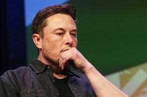 聽完肯爺競選政策後 Elon Musk 似乎嚇到想反悔「全力支持」了