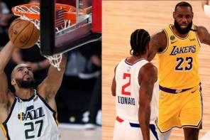 首日就有「洛城聖戰」!NBA 復活例行賽今日滿血回歸,場上多個焦點帶你看!