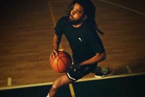公認美國籃球打最好的藝人!饒舌歌手 J.Cole 計畫進軍 NBA !