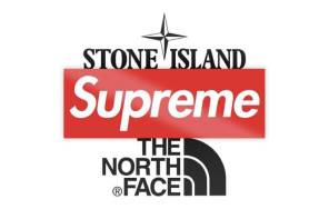 潮流機能三王合體!SUPREME X TNF X STONE ISLAND 終極計畫正式啟動!