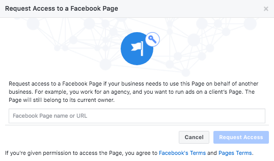 Connecting Your Page to Facebook Business Manager