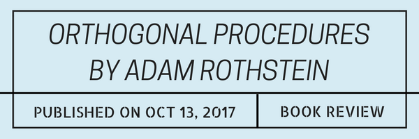 REVIEW: Orthogonal Procedures