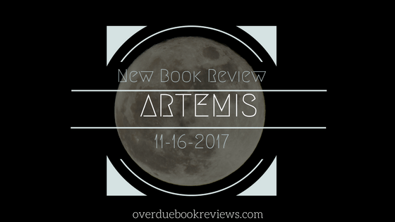 REVIEW: Artemis
