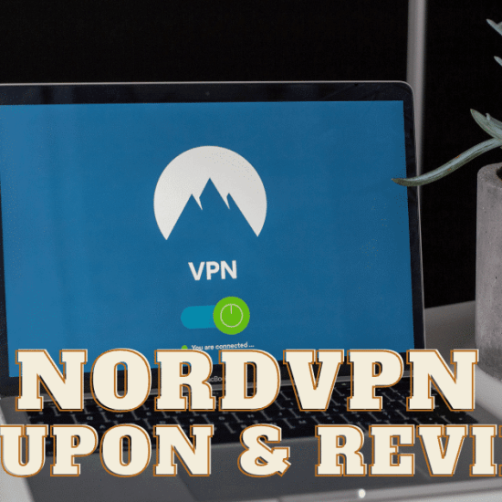 NordVPN Coupon cod & Revie