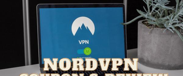 NordVPN Coupon cod & Revie
