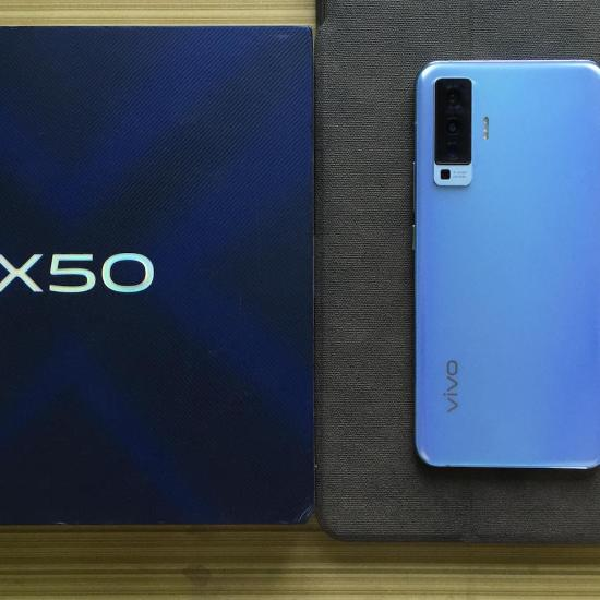 Vivo X50 Review : Why it's my favourite ? 1