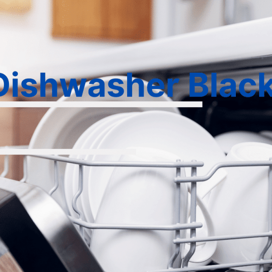 Best Dishwasher Black Friday Deals