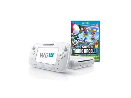 15 Best Nintendo Wii U consoles on Nintendo Wii U Black Friday and Cyber Monday Deals 2020 9