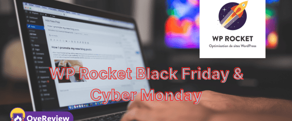 WP Rocket Black Friday & Cyber Monday