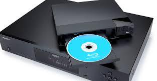 panasonic Blu-ray Players black friday