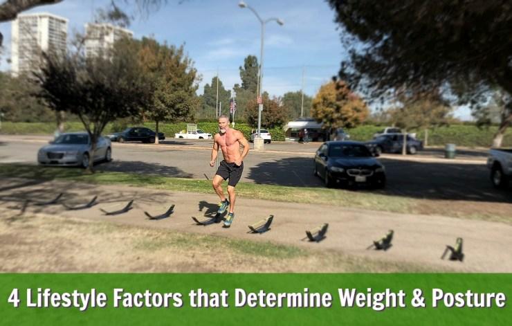weight posture factors