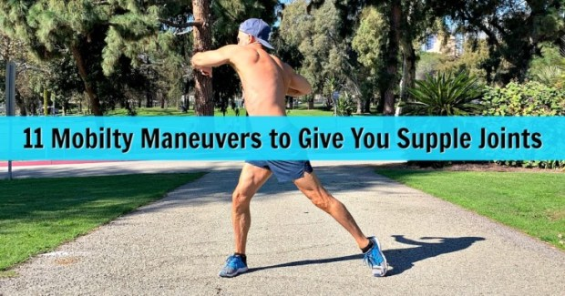 Keep Your Joints Supple
