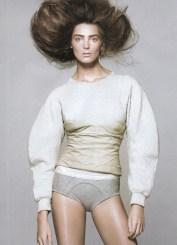 Alexander Wang SS 2010 in Vogue May 2010