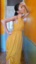 Tweaked Endless Skirt/Dress