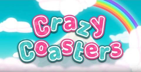 Crazy Coasters ตอน เส้นทางสายรุ้ง (Rainbow Road)