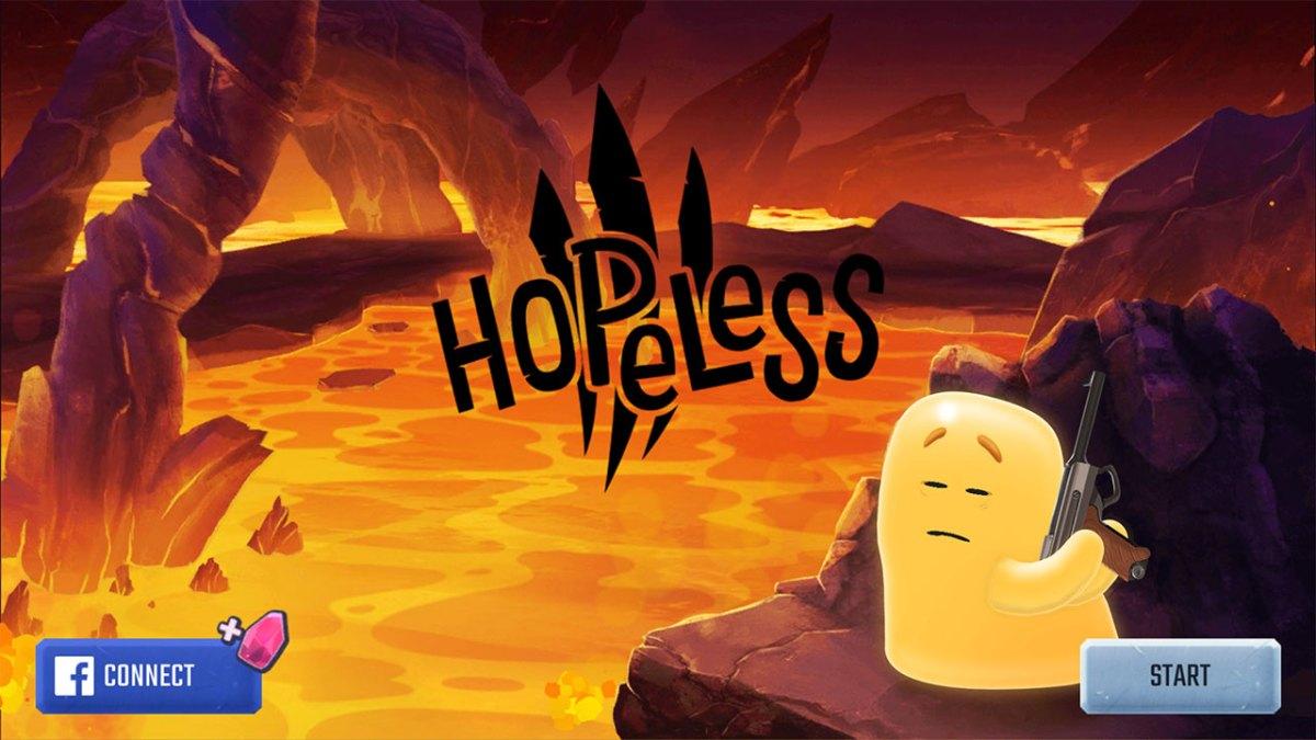 สยองทะลุโลก Hopeless 3: Dark Hollow Earth