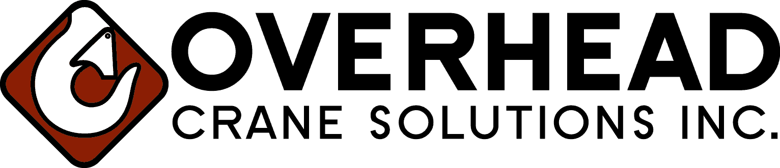 Overhead Crane Solutions Logo