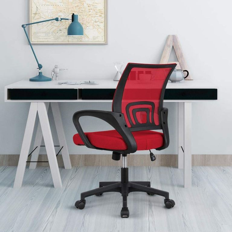 Yaheetech Office Chair