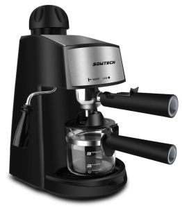 SOWTECH Steam Espresso Machine