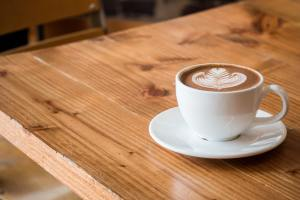 The Cities with the Most (and Least) Coffee Shops Per Capita