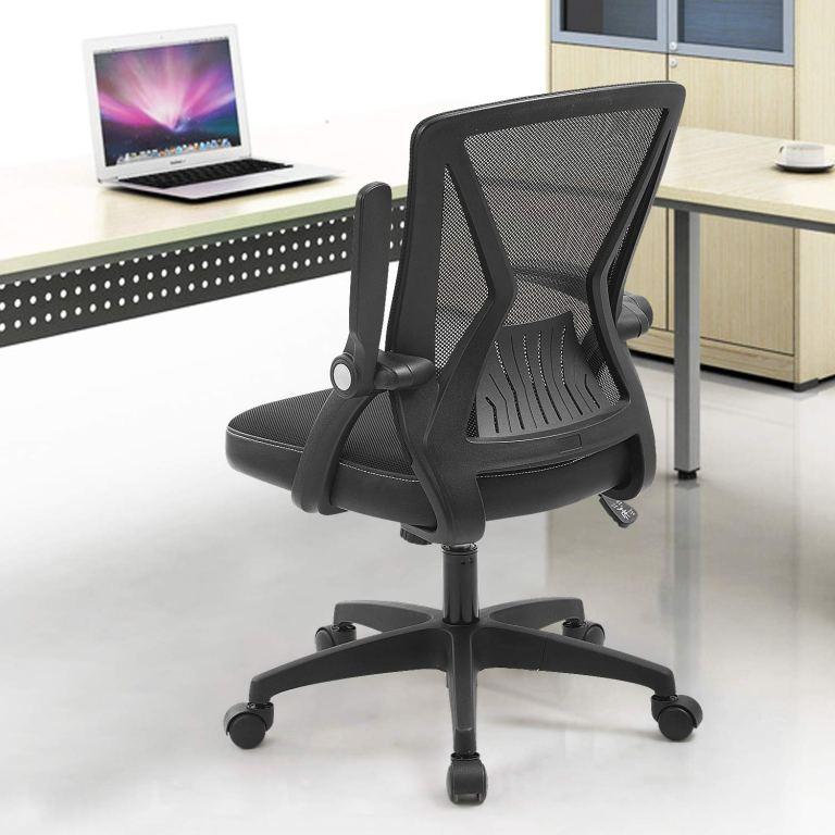 ZLEHCTO Ergonomic Office Chair