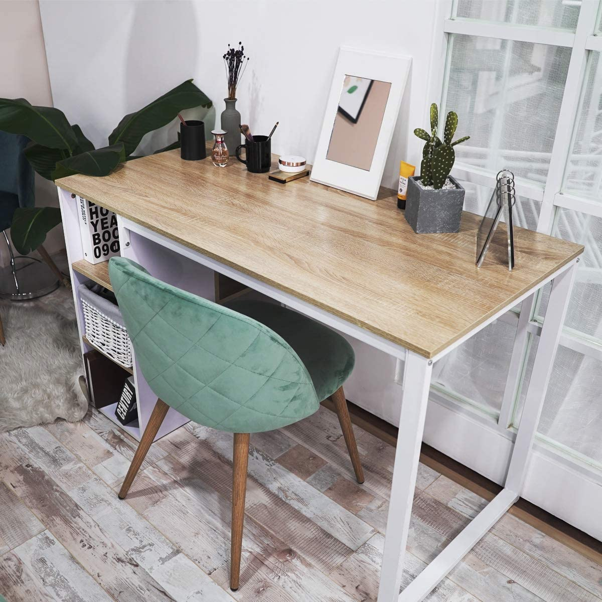 The 5 Best Desks with Storage (2021 Review)