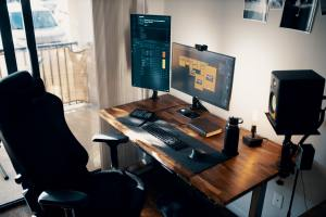 9 Best Gaming Chairs With Footrests (2021 Review)