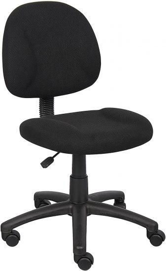 Boss Office Products Pefect Posture Office Chair