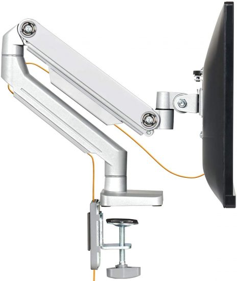 EleTab Single Monitor Desk Mount