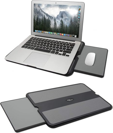 MAX SMART Portable Laptop Lap Pad