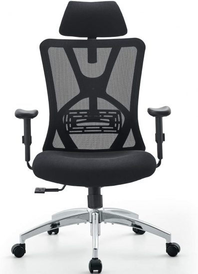 Ticova Ergonomic Office Chair