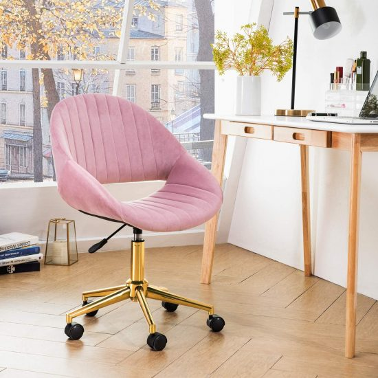 ovios Cute Desk Chair