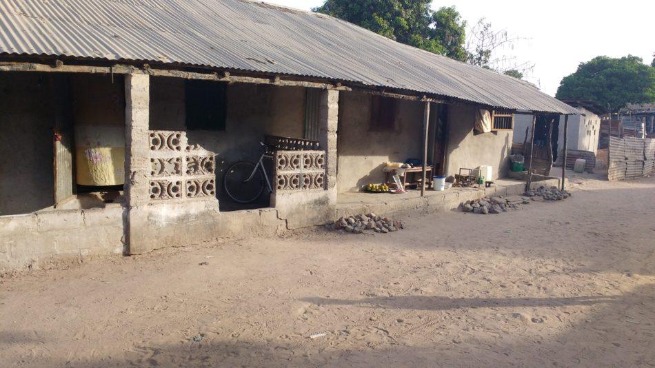 wijk in gambia