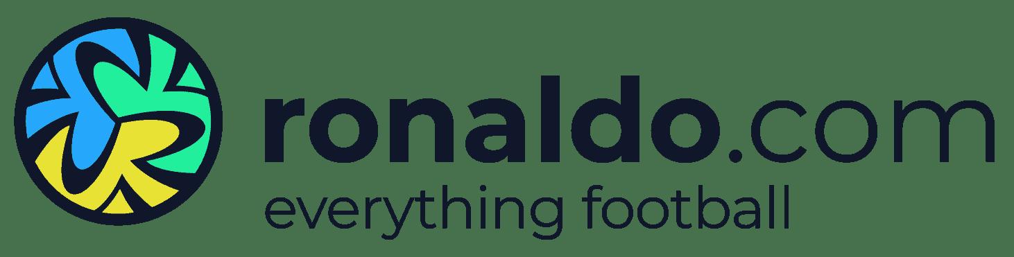 ronaldo.com logo