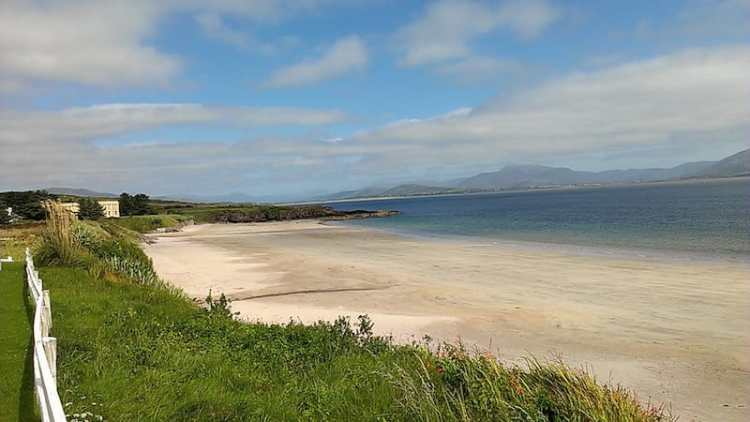 picture of Ballinskelligs Beach