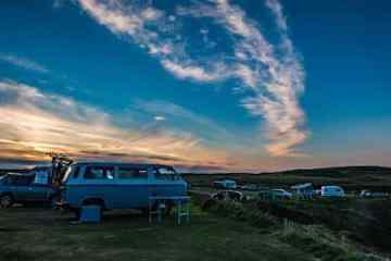 main rv camping ireland