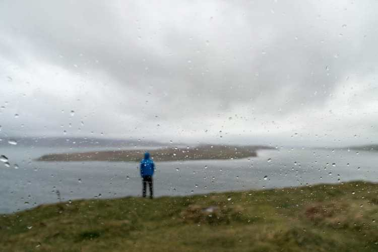 pic of bad weather in ireland