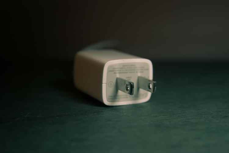 Picture of Travel Electricity Adapter