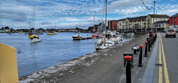 Picture of Dungarvan, Country Waterford