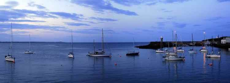 Picture of Dunmore East Holiday Park