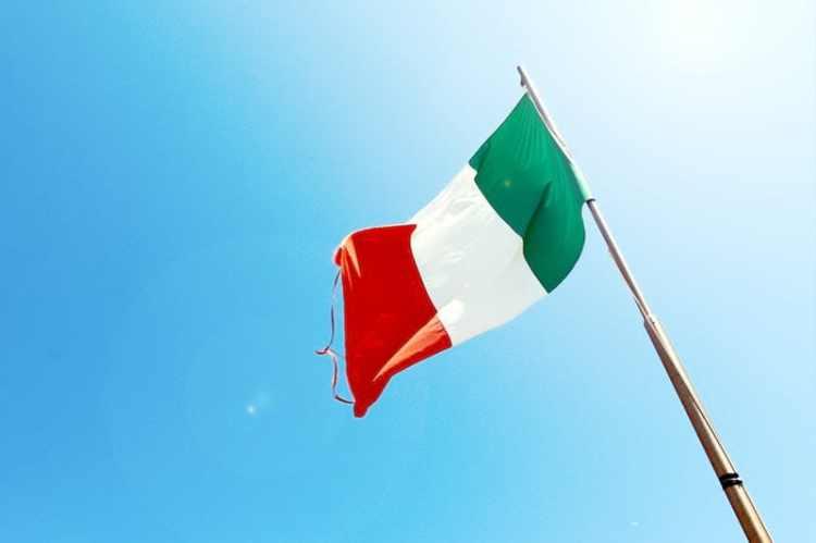 Picture of Irish Flag