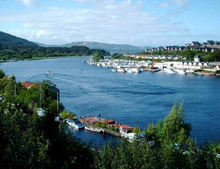 Picture of Killaloe, County Clare