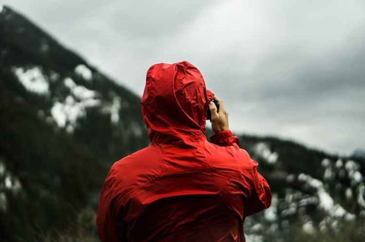 Picture of Rainproof Outerwear