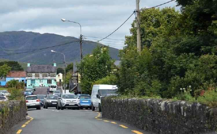 Picture of Sneem, County Kerry
