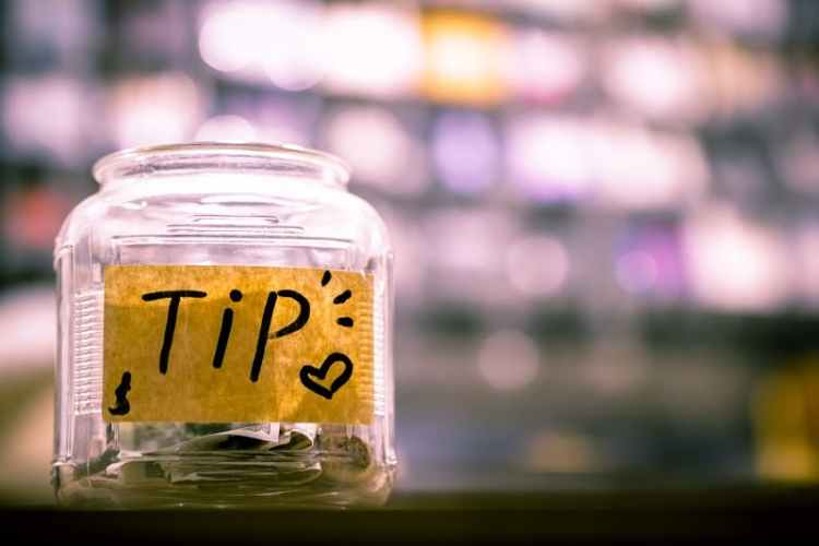 image of Tipping Tips